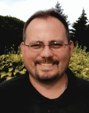 Patrick J. DiPaolo